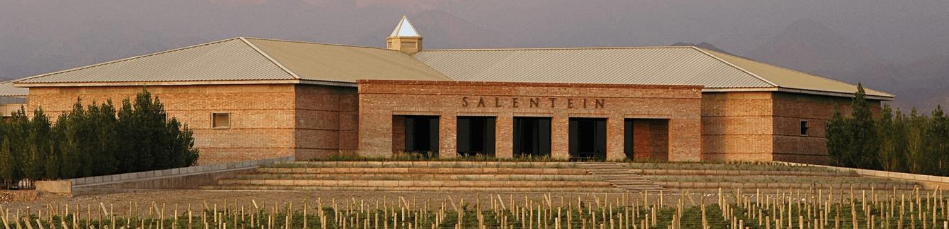 Salentein Wijnhuis